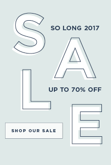 shop new sale!