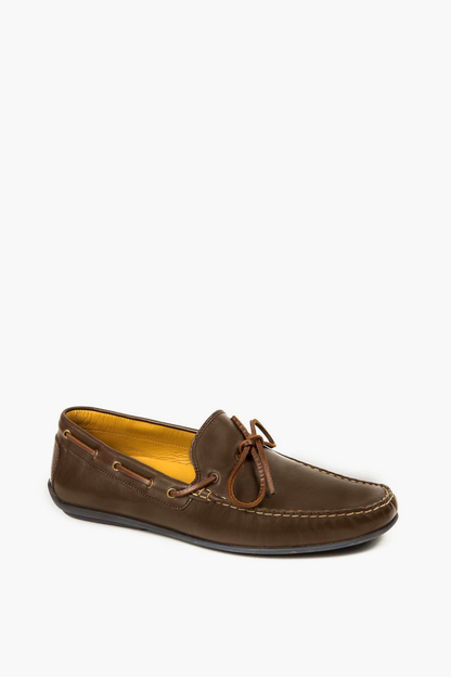 Fillmores Leather Moccasin