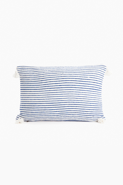 kesh pillow mini stripe