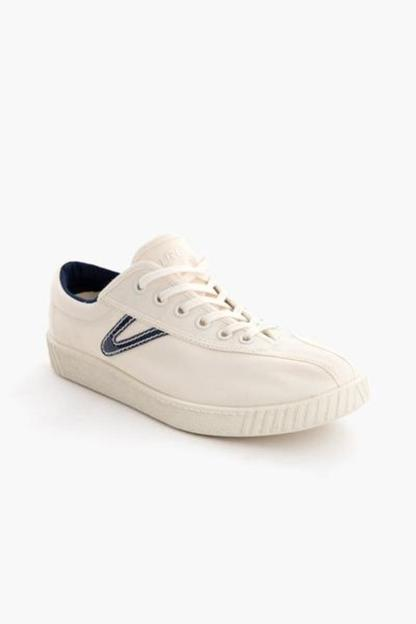 men's nylite canvas sneakers