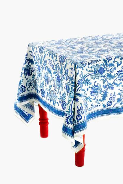 amanda rectangular tablecloth