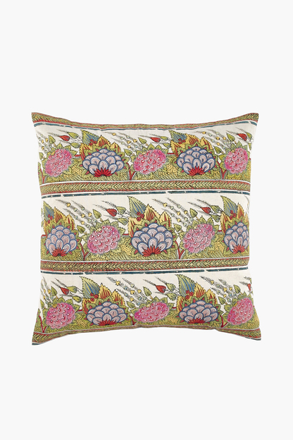 ganika decorative pillow (20x20)