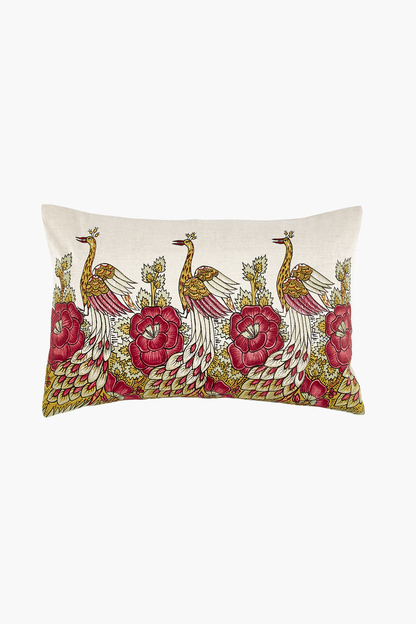 pamoda decorative pillow (12x18)