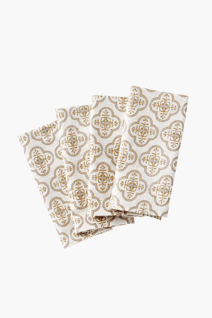 kata napkins (set of 4)