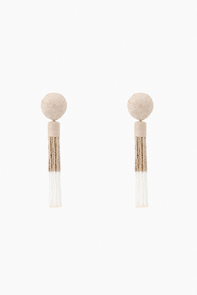 neutral madison earrings