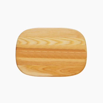 medium everyday monogrammed cutting board