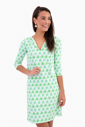 stem flora tyler dress