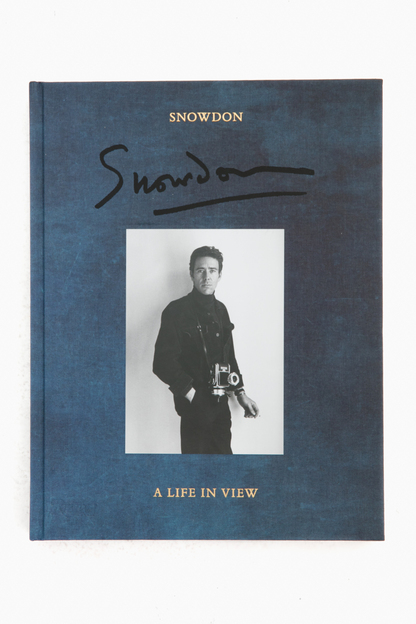 Snowdon: A Life in View