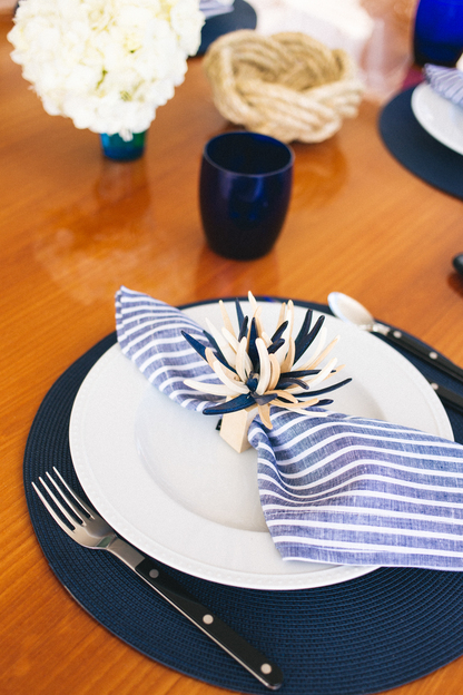 Bistro 5 Piece Place Setting