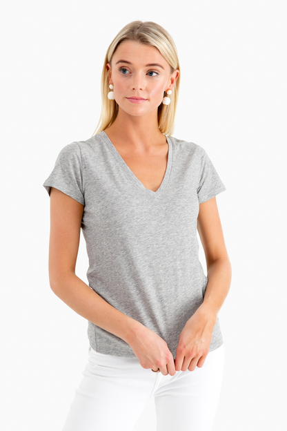 essential v neck