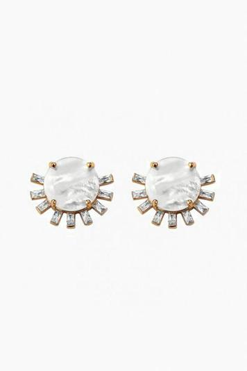 tallulah stud earrings
